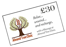 Almond Tree Clinic Therapy Gift Cards